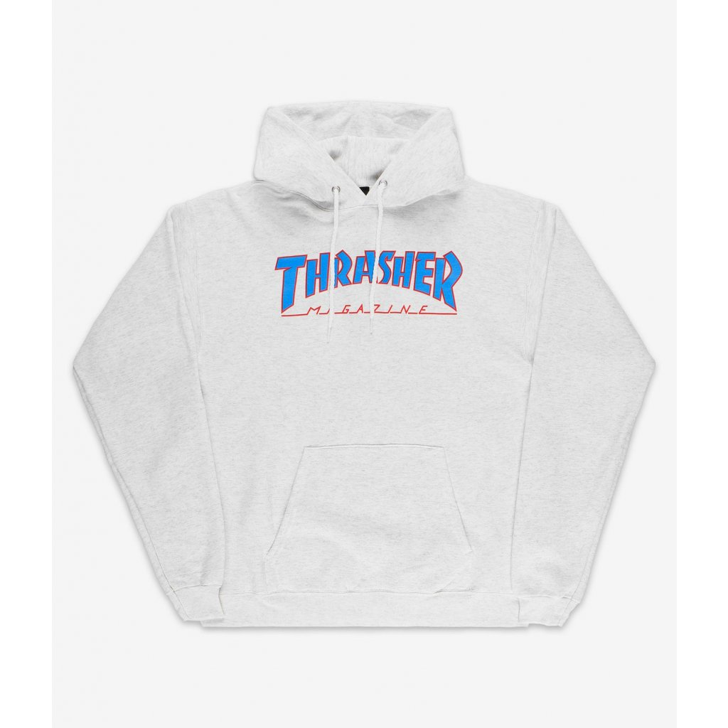 143667 0 Thrasher Outlined