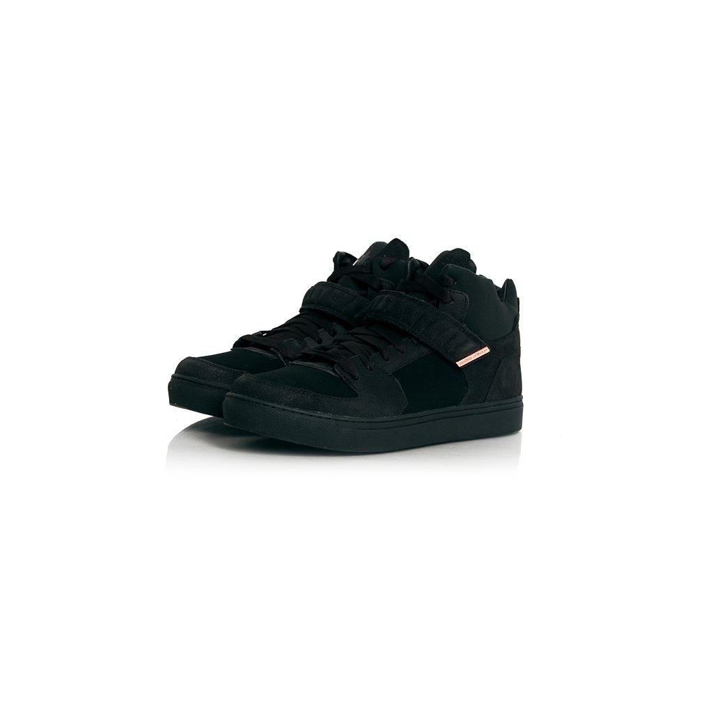 Pánska obuv K1x Encore High Le Black Black (Veľkosť 45)