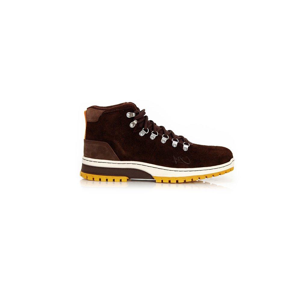h1ke territory classic le mk2 brown mustard 10296