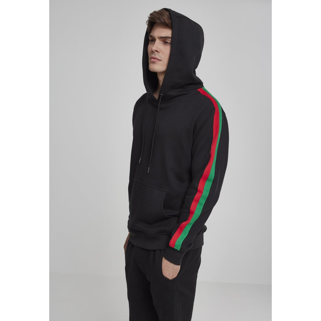 TB2085 M1 01339black firered green