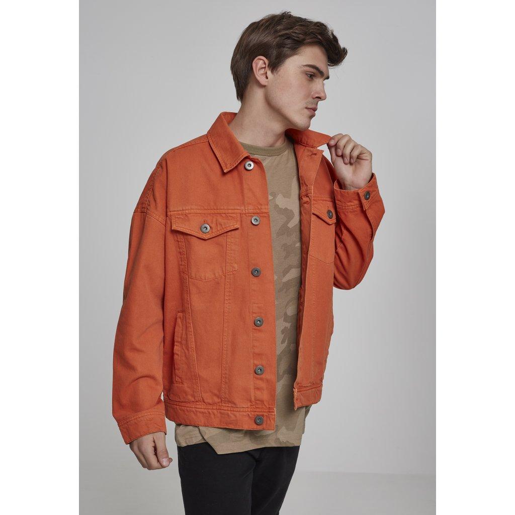 TB2091 M1 01150rust orange