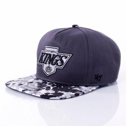 47 brand dry top la kings snapback hvin drytp08cts cc88 14714