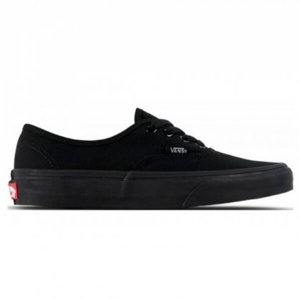 vans authentic black black vee3bka 54764