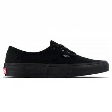 vans authentic black black vee3bka 54764