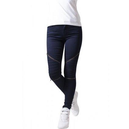 urban classics ladies stretch biker pants dark denim 28807.thumb 600x600