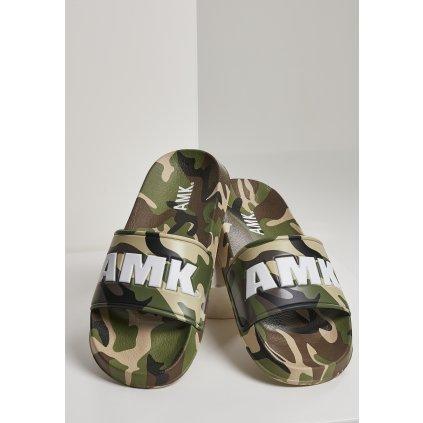 Šľapky Soldier AMK Slides UNI