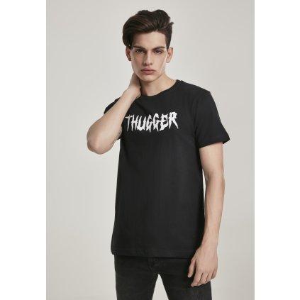 Pánske tričko Thugger Childrose Tee