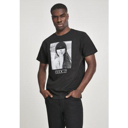 Pánske tričko MR.TEE F#?KIT Tee