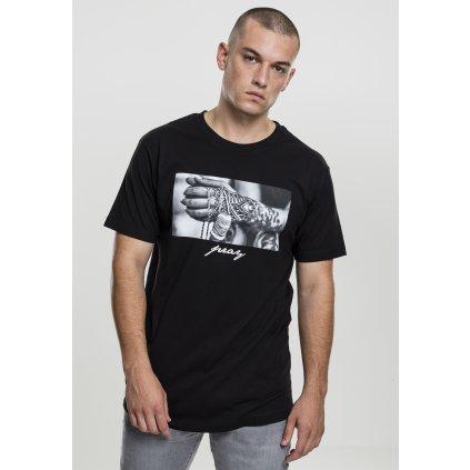 Pánske tričko MR.TEE Pray 2.0 Tee