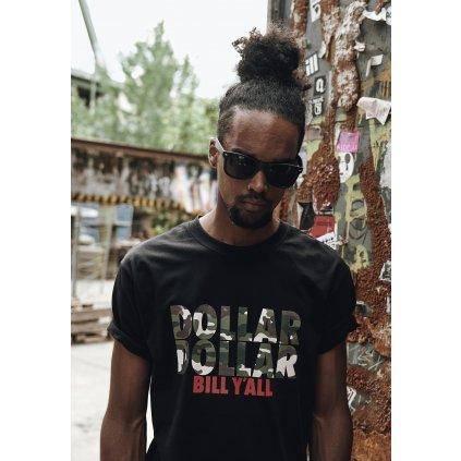 Pánske tričko MR.TEE  Dollar Tee