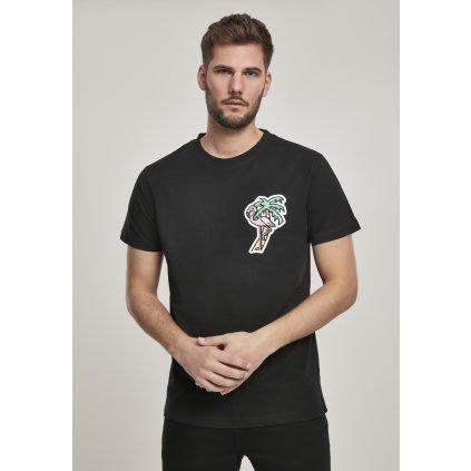 Pánske tričko MR.TEE Flamingo Tee