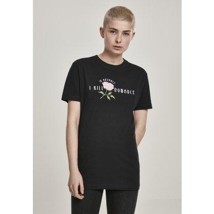 Dámske tričko Ladies Kill romance Tee