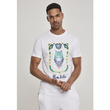 Pánske tričko Habibi Owl Tee