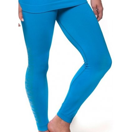 Dámske thermo nohavice Horsefeathers Camino Pants blue