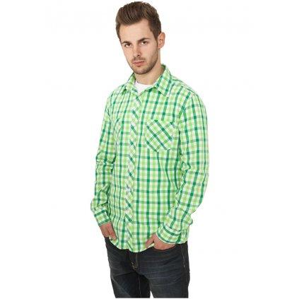 TB414 cgreen white limegreen HERO
