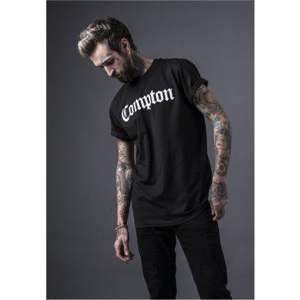 Pánske tričko MR.TEE Compton Tee