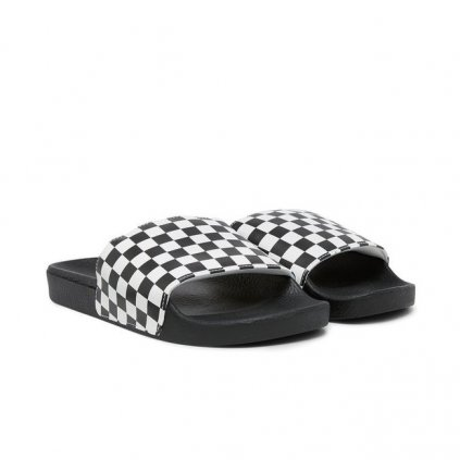 vans mn slide on checkerboard 65549 (1)