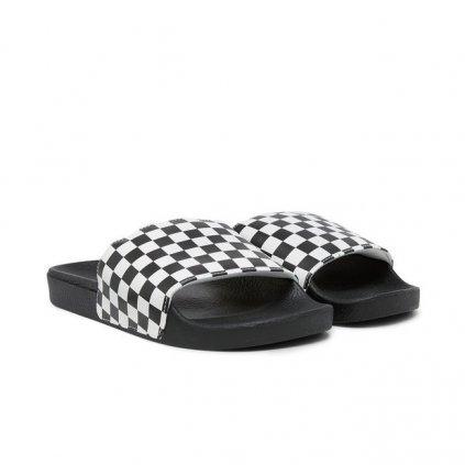 vans mn slide on checkerboard 65549 (1)