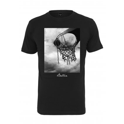 Pánske tričko MR.TEE Ballin 2.0 Tee