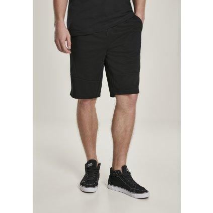 Pánske teplákové kraťasy SOUTHPOLE Tech Fleece Shorts Uni