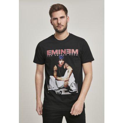 Pánske tričko MR.TEE Eminem Seated Show Tee
