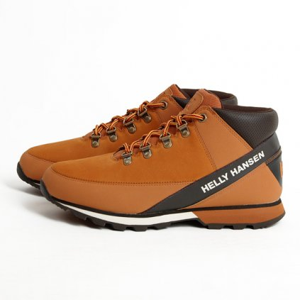 helly hansen flux four 725 honey wheat 69767