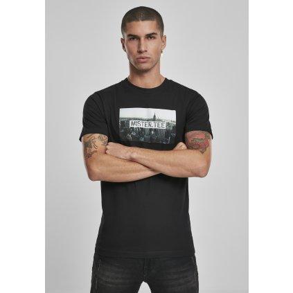Pánske tričko MR.TEE Mister Tee Skyline Tee