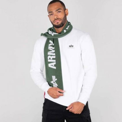 188909 257 alpha industries army scarf scarfs 002 79