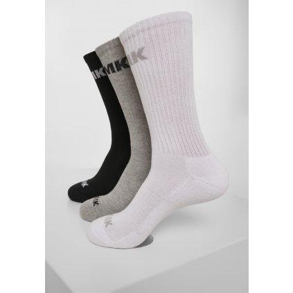 Ponožky MR.TEE AMK Socks 3-Pack