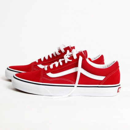 vans ua old skool crimson 78993