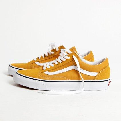 vans ua old skool yol yellow 77887