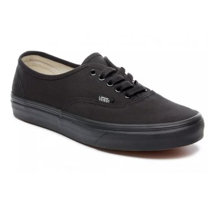 Tenisky Vans Authentic black/black