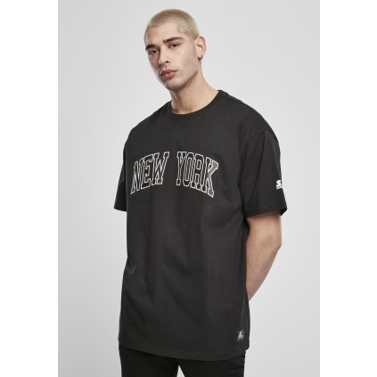 Pánske tričko Starter New York Tee