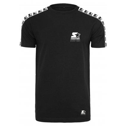 Pánske tričko Starter Logo Taped Tee