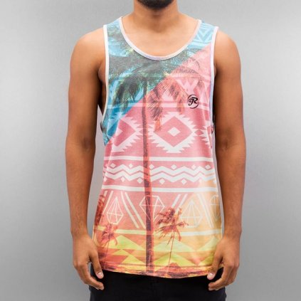 Pánske tielko Just Rhyse William Tank Top Colored
