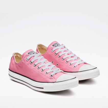 converse chuck taylor all star seasonal top pink 80358