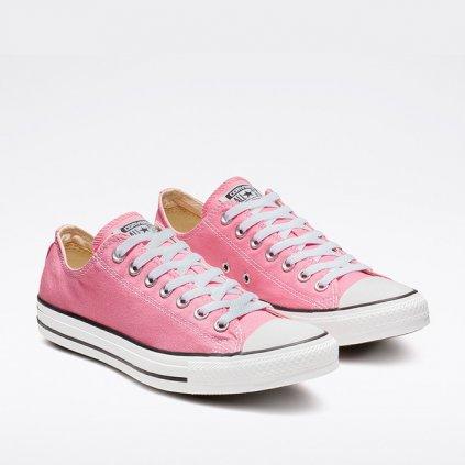 converse chuck taylor all star seasonal top pink 80358