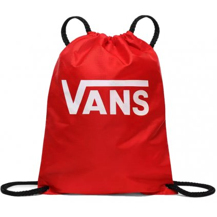 Vak Vans League Bench racing red