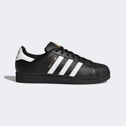 adidas superstar found black white b27140 13989