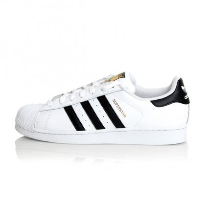 adidas superstar white black c77124 13998