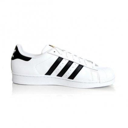 Dámske tenisky ADIDAS Superstar White Black