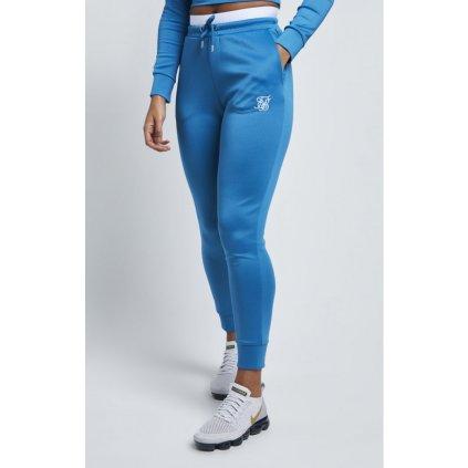 siksilk taped waist track pants celestial p3701 34185 medium