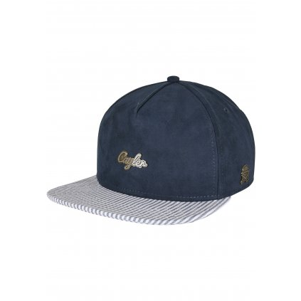 Snapback C&S CL Pinned Cap