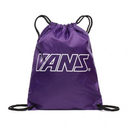 Vak Vans VANS MN LEAGUE BENCH BAG Heliotrope