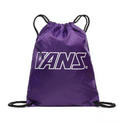 Vak Vans VANS MN LEAGUE BENCH BAG Heliotrope
