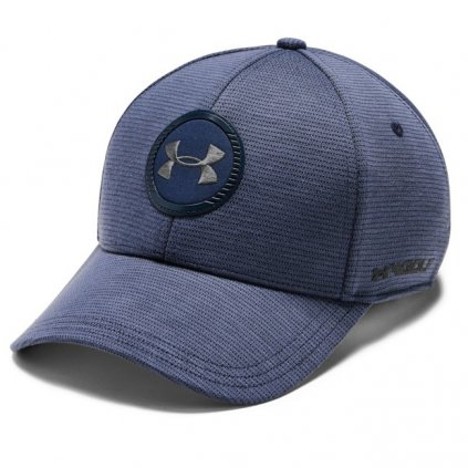 Šiltovka Under Armour JS Iso-chill Tour Cap 2.0-BLU