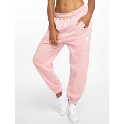 dangerous dngrs sweat pant leila in pink 79020