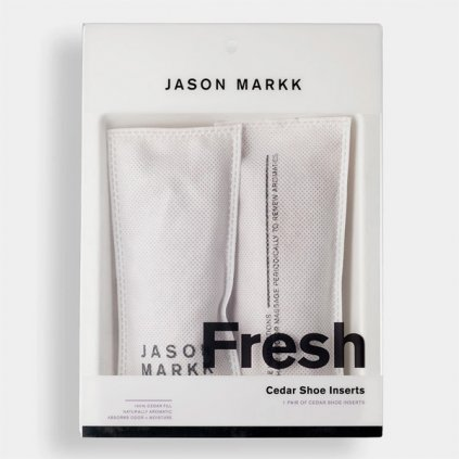odor and moisture absorber jason markk aromatic cedar freshener 84277