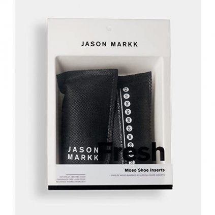 odor and moisture absorber jason markk moso inserts 84278