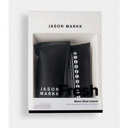 odor and moisture absorber jason markk moso inserts 84278